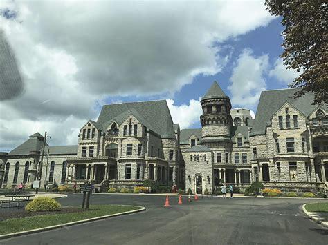 Century Link Mansfield Ohio by Seeker Ohio State Reformatory Explored News
