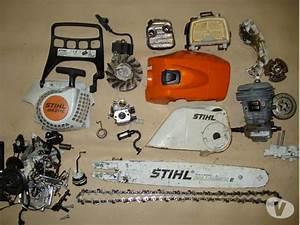 Pieces Detachées Stihl En Ligne : carter moteur tronconneuse stihl clasf ~ Dailycaller-alerts.com Idées de Décoration