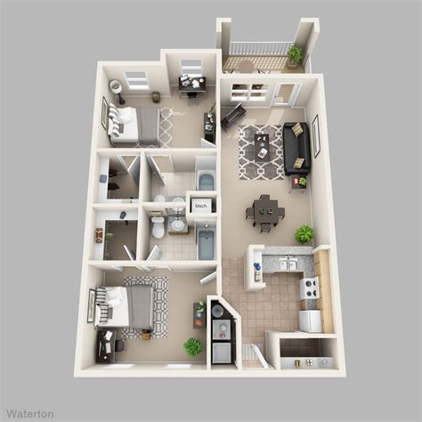 home plans with courtyards 2 bedroom apartment layout design floor plans lux13