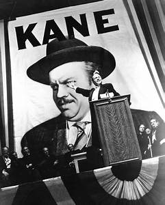Why everything you thought you knew about Citizen Kane and ...