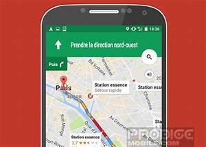 Carte Station Service : comment trouver une station service ouverte sur google maps ~ Medecine-chirurgie-esthetiques.com Avis de Voitures