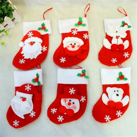 40 wonderful christmas stockings decoration ideas all