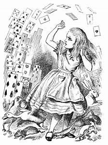 Lewis Carroll Week – A Fantastical Librarian