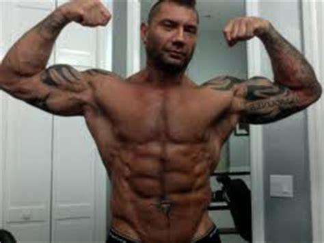 Dave Batista B4 An After