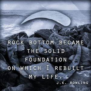 Best of the Wee... Rock Foundation Quotes