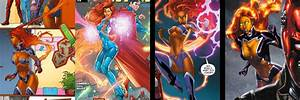 No, but really, why? - Starfire - Comic Vine