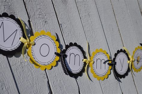 Bee Baby Shower Banner Bumble Bee Baby Shower Decorations Country At Home Furniture Brands In India Reserve Review Santa Clara Office Walmart Martha Stewart Outdoor Depot Green Bay Solutions Sale