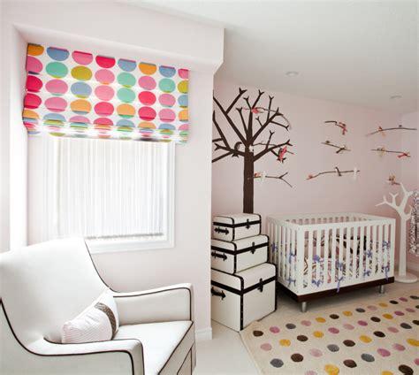 Babyzimmer Wandgestaltung by Wandgestaltung Im Babyzimmer Style Your Castle