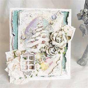 Holiday Cards and Greetings by the Prima Design Team Prima