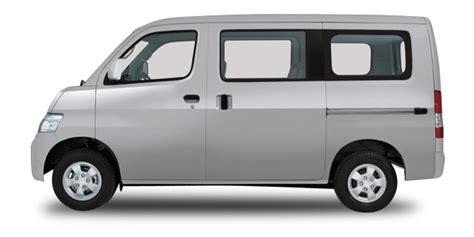 Gambar Mobil Gambar Mobildaihatsu Gran Max Mb by Daihatsu Gran Max Mb 1 3 D Fh Jual Mobil Baru