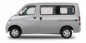 Daihatsu Gran Max Bv 1 3 Ac