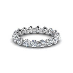 floating diamond ring best bargains on eternity bands fascinating diamonds