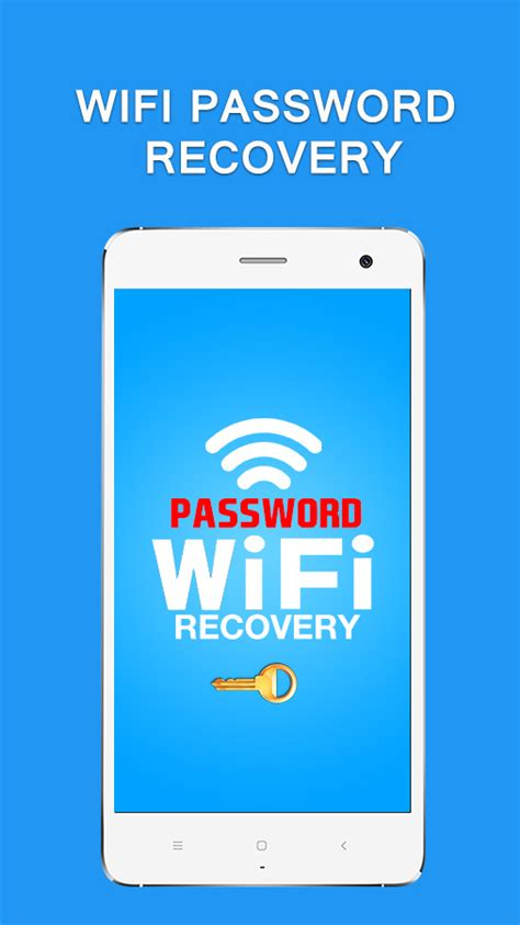 password recovery for android wifi password recovery android apps on play