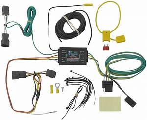 Custom Fit Vehicle Wiring For 2012 Hyundai Tucson
