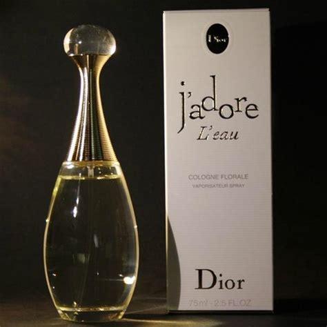 tester profumo donna christian j adore l eau de cologne florale 125 ml edt 4 0 oz 125ml