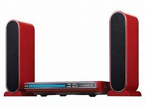 China Mini Hi-fi System With Dvd Player  8690g