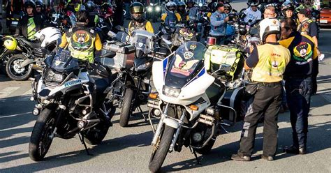 How To Deal With Motorcycle Engine Heat In Traffic