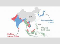 Ilkmade How China Is Challenging American Dominance in Asia