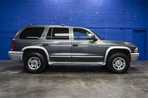 Used 2002 Dodge Durango Slt 4x4 Suv For Sale