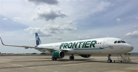 Frontier Airlines: One-Way Flights Starting At ONLY $20 – Hip2Save
