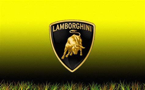 logo lamborghini hd hd car wallpapers lamborghini logo
