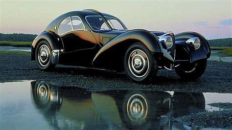 Bugatti has just begun construction of its new type 57, designed and engineered by founder ettore bugatti's son jean. 1936 Bugatti Type 57SC Atlantic fetches a record $30+ million
