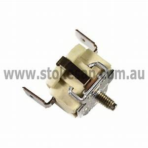 Thermostat 200 Degrés : oven thermostat 200 degrees celsius st george cooking thermostat thermocouple product ~ Medecine-chirurgie-esthetiques.com Avis de Voitures