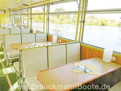 heizung ausdehnungsgefäß voll wasser voll eingerichtetes restaurantschiff mit ober und unterdeck heizung klima motor