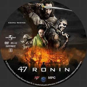 47 ronin custom dvd labels 47ronin 2013 r1 custom With custom printed dvd labels