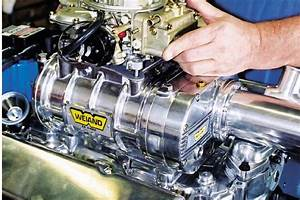 Do You Need A Bigger Carburetor For A Supercharged Engine