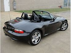 Buy used 2000 BMW Z3 M Roadster Convertible 32L S52 RARE