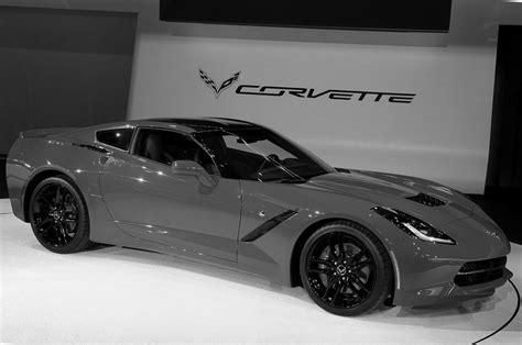 2014 Chevrolet Corvette Stingray Review