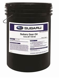 Subaru Extra Mt
