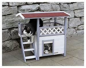 Katzenhaus Selber Bauen : ontario cat house lowest prices guaranteed free delivery ~ A.2002-acura-tl-radio.info Haus und Dekorationen
