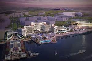 Hilton Resort On Way For Yas Island Hotels Resorts