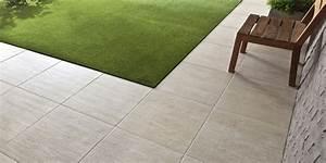 Carrelage Pas Cher : terrasse carrelage pas cher ~ Nature-et-papiers.com Idées de Décoration