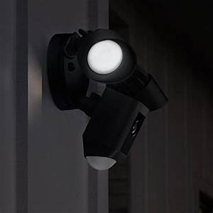 The Full Ring Floodlight Cam Review  Does This Security
