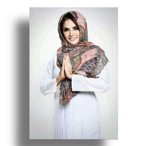 Nikita Mirzani Cantik Berhijab Warganet Ngeditnya