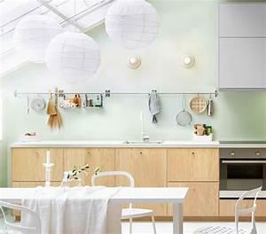 la cuisine passe a lheure scandinave kitchens stools With deco cuisine scandinave