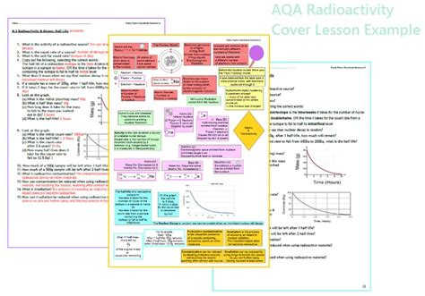 all worksheets 187 aqa gcse science student worksheets