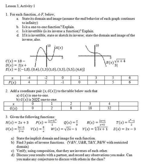 geometry transformation composition worksheet answer key transformation in geometry worksheets