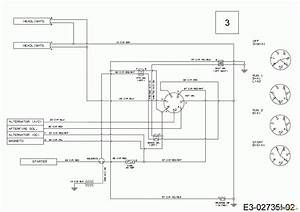 Mtd Lawn Tractors Optima Lg 165 H 13in79kg678  2015  Wiring Diagram Spareparts