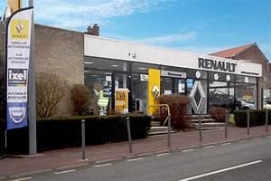 Garage Renault Lille : agent renault linselles garage linselles automobile renault nord ~ Gottalentnigeria.com Avis de Voitures