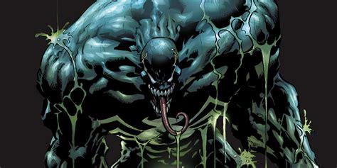 Venom Movie For 2018  Hero Collector