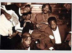 Snoop Dogg, da Dogg Pound & Tupac Music is lifee