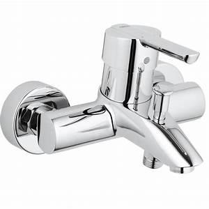 Armatur Für Badewanne : grohe bad armaturen sets armatur thermostat brause f r ~ Articles-book.com Haus und Dekorationen
