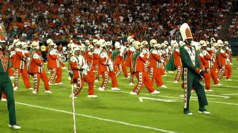 famu marching   miami youtube