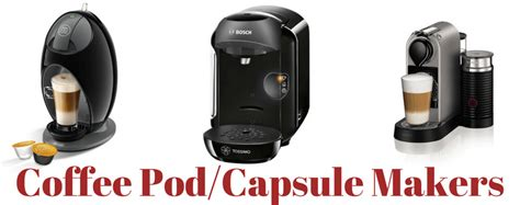 Best Pod Capsule Coffee Maker Reviews Uk 2018|the Perfect The Coffee Bean And Tea Leaf Jobs Card Krups Maker With Frother Km1000 Co Manual Fme4 Machine Germany East Coast