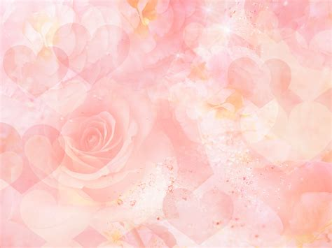 Download Light Pink And Gold Wallpaper Gallery