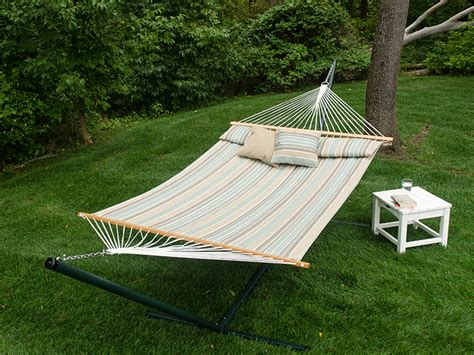 How To Assemble A Hammock by How To Make A Sunbrella 174 Fabric Hammock Sailrite